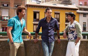 Zindagi Milegi Na Dobara (Best Bollywood movies on friendship)