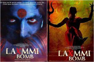 Laxmi movie (Latest Bollywood Movies On Amazon Prime, Netflix, And Hotstar)