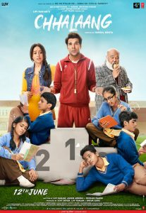 Chhalang (Latest Bollywood Movies On Amazon Prime, Netflix, And Hotstar)