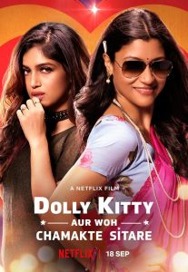 Dolly Kitty (Latest Bollywood Movies On Amazon Prime, Netflix, And Hotstar)