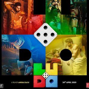 Ludo (Latest Bollywood Movies On Amazon Prime, Netflix, And Hotstar)