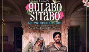 Gulabo Sitabo (Latest Bollywood Movies On Amazon Prime, Netflix, And Hotstar)