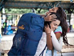 Queen movie image (Bollywood movies based on friendship)