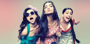 Aisha movie image (Bollywood movies based on friendship)