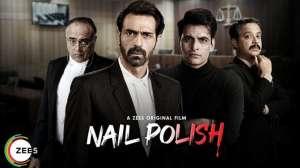 Nail Polish (streaming January 2021)