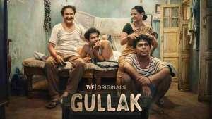 Gullak season 2 (Streaming January 2021)