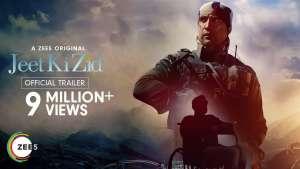 Jeet Ki Zid ( Streaming January 2021)