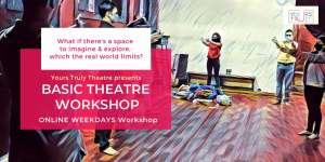 Basic Theatre Workshop
